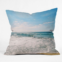 DENY Designs Home Accessories | Lisa Argyropoulos Take Me There Throw Pillow