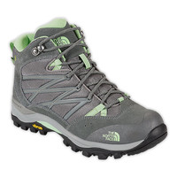 The North Face Women's Shoes WOMEN'S STORM II MID WATERPROOF