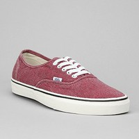 Vans Washed Authentic Sneaker