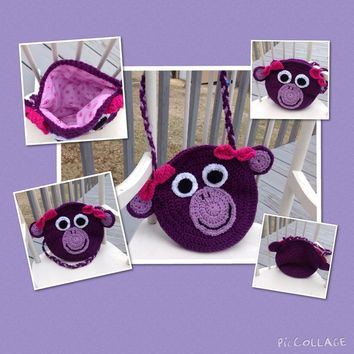 Pursenality - Purses and Bags to bring a smile to a young heart!