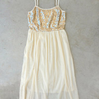 Sparkle & Tulle Party Dress [6718] - $45.00 : Feminine, Bohemian, & Vintage Inspired Clothing at Affordable Prices, deloom