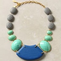 Layers Of The Sea Necklace - Anthropologie.com