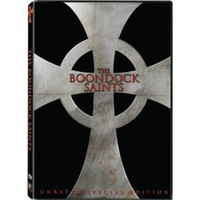 Amazon.com: Boondock Saints (Unrated Special Edition): Willem Dafoe, Sean Patrick Flanery, Norman Reedus, Billy Connolly, Ron Jeremy, David Ferry, Brian Mahoney, Carlo Rota, Jimmy Tingle, Bob Marley, David Della Rooco, Jeff Danna, Troy Duffy: Movies & TV