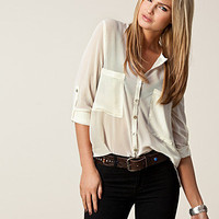 Latina Pocket Blouse, Rut m.fl.