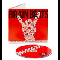 Brain Beats CD - Marbles: The Brain Store