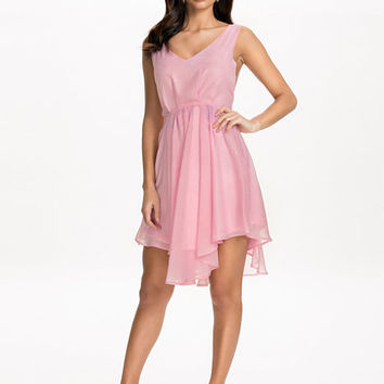 Hankerchief Bow Dress, NLY One