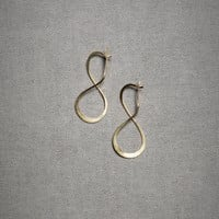 Infinite Earrings in SHOP Attire Jewelry at BHLDN