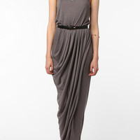 ERA By Kymerah Draped Tulip Maxi Dress