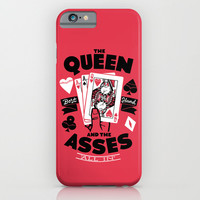 Best Hand iPhone & iPod Case by Lawerta