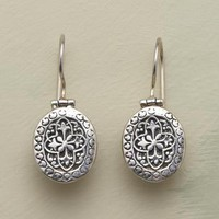 HERALDIC EARRINGS        -                Wire        -                Earrings        -                Jewelry                    | Robert Redford&#x27;s Sundance Catalog