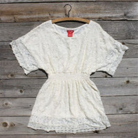 Tin Roof Lace Tunic, Sweet Country Inspired Clothing