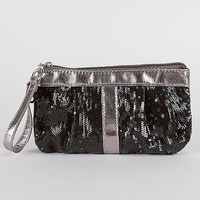 BKE Sequin Clutch Wristlet - Women's Bags | Buckle