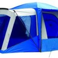 Napier Outdoors Sportz SUV 84000 Tent with Screen Room