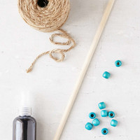 Makerskit Macrame Wall Hanging DIY Kit - Urban Outfitters