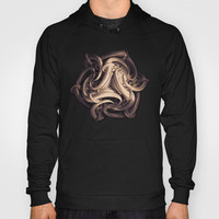 Six Realms of Existence Hoody by Nirvana.K