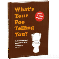 $9.99 WHAT'S YOUR POO TELLING YOU