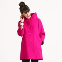 kate spade | designer womens coats and jackets - kate spade carlyle cherie coat