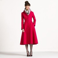 kate spade | designer womens coats and jackets - kate spade carlyle patrice coat