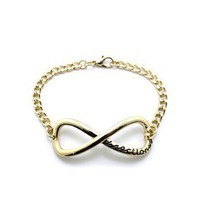 NEW ONE DIRECTION 1D INFINITY DIRECTIONER 4mm & 7