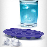 Spaceship Ice Cube Tray