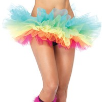 Rainbow Tutu