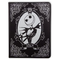 Jack Skellington Journal | Journals | Disney Store