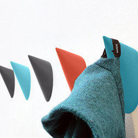 Hooked Up! Limpet Hooks by Kirsty Whyte @ Made.com | materialicious