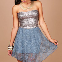 Pixie Dust Dress | Special Occasion Dresses at Pink Ice
