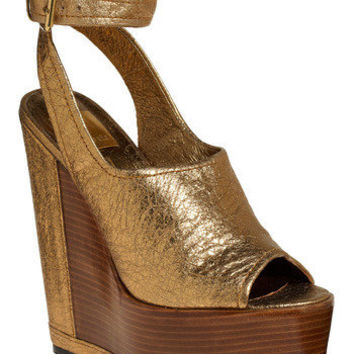 Midas Well Wedge | Mod Retro Vintage Wedges | ModCloth.com