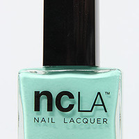 The Nail Lacquer in Santa Monica Shore Thing