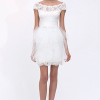 Marches Spring Bridal