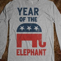 Year of the Elephant (Long Sleeve)