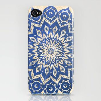 ?kshirahm sky mandala iPhone Case by Peter Patrick Barreda | Society6