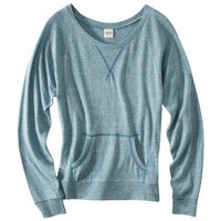 Mossimo Supply Co. Juniors Raglan Top - Assorted Colors