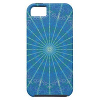 Abstract Case Mate Vibe Case for IPhone 5 from Zazzle.com