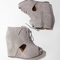 Jeffrey Campbell Roks Wedge - $148.00