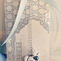 Cinderella Laminated Bookmark *free shipping* from A Simply Enchanted Life