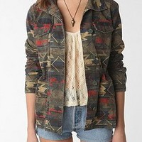 Ecote Navajo Surplus Jacket $89.00