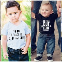 T Shirts for BOYS!
