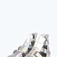 Fran Cut Out Buckle Ankle Boots