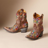 $515.00 FULL BLOSSOM BOOTS BY OLD GRINGO: Sundance