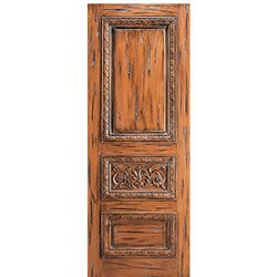 Model 33 - Tuscany | International Collection | Entry Door