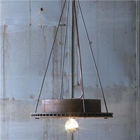 Rotor Pendant - Shades of Light