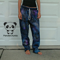 GALAXY PANTS size small