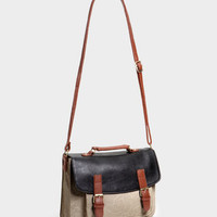 Natural Wonders Satchel
