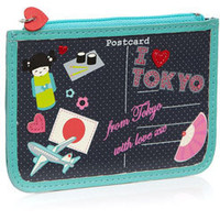 I Love Tokyo Coin Purse at Accessorize
