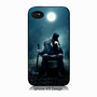 Abraham Lincoln Vampire Hunter iphone 5 or iphone 4/4s case