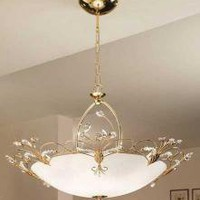VICTORIAN CEILING LIGHTS