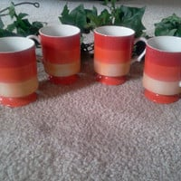 Coffee Mug Set Holt Howard
