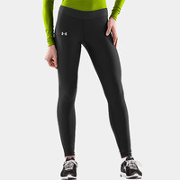 Women's UA ColdGear® Compression Leggings | 1221968 | Under Armour US